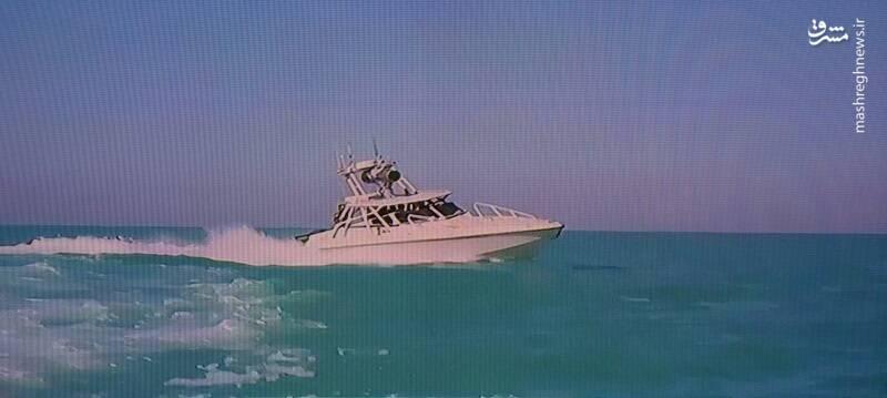 تسلیح قایقهای تندرو سپاه به «گاتلینگ» و راکتانداز جدید/ شلیک ۱۵۰۰ گلوله در دقیقه برای انهدام اهداف دریایی و هوایی +عکس و فیلم