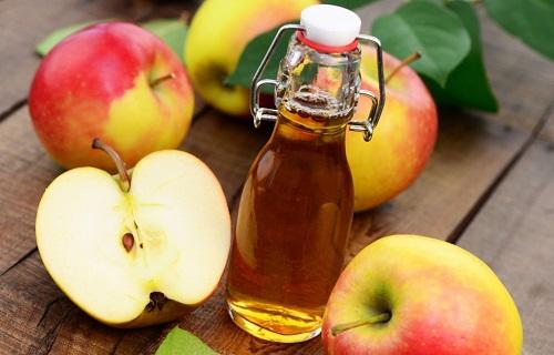 شیر را با این 8 ماده شگفت انگیز کنید/درمانی فوقالعاده برای کبد چرب/درمان عفونت گلو و دهان با سرکه سیب