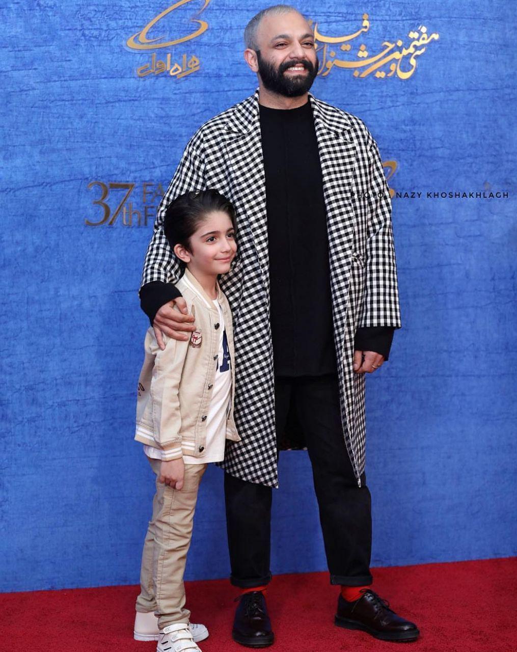 پوشش عجیب و نامتعارف سلبریتیها در جشنواره فیلم فجر+تصاویر