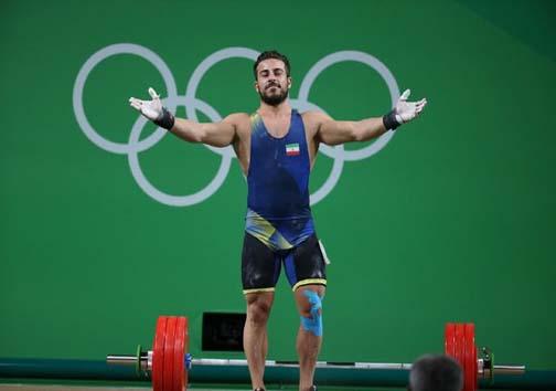 ۴۰ سال ۴۰ قهرمان، ایران پر افتخارتر از همیشه (۱)