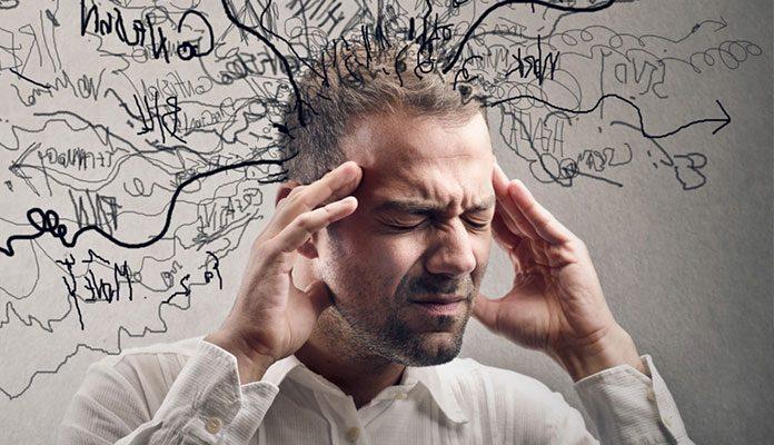 استرس مزمن میتواند پوستتان را خراب کند!