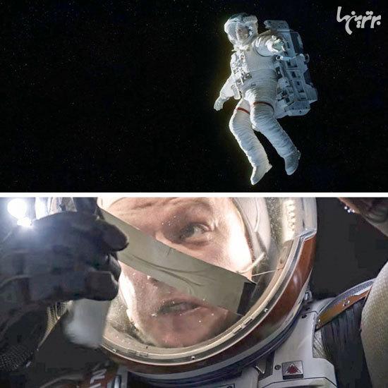 عجیبترین و جالبترین اتفاقات در فضا که شگفت زده تان میکند   تصاویر