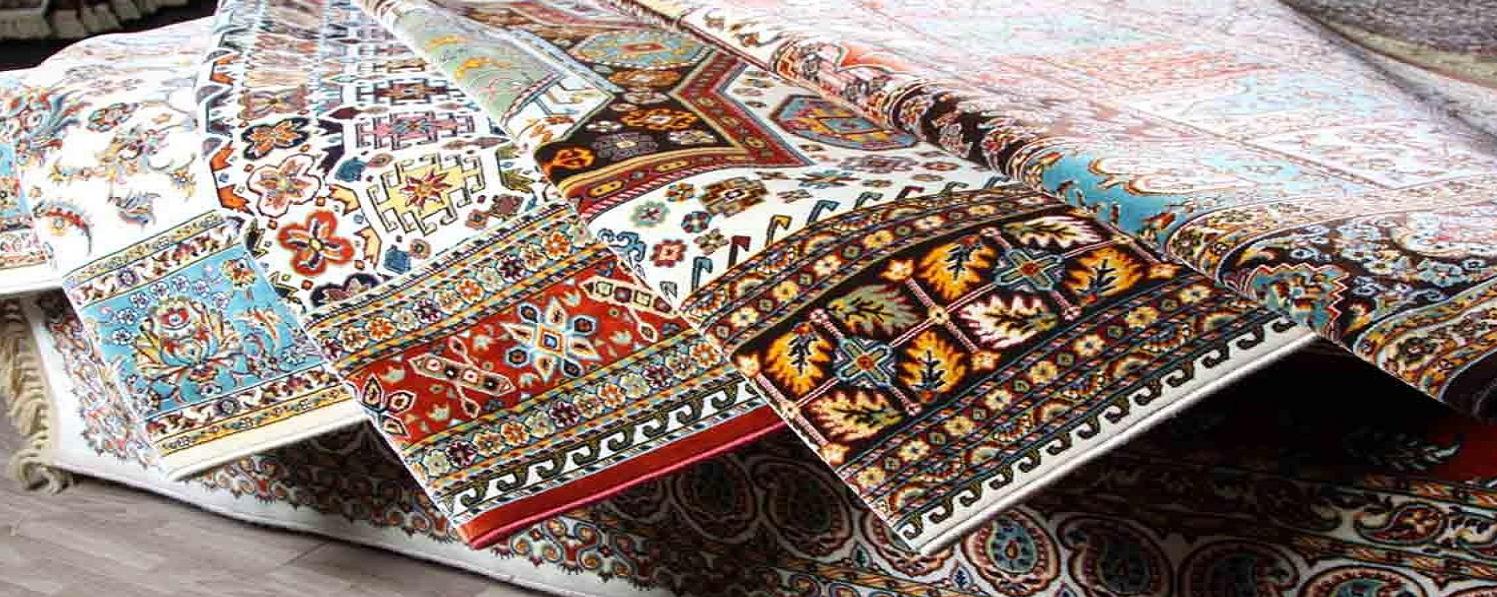 راهنمای خرید فرش دستباف؛ ۷ نکته که قبل از انتخاب فرش باید بدانید!