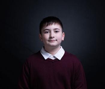 دعوت ترامپ از پسربچهای که قربانی همنامی با او شد