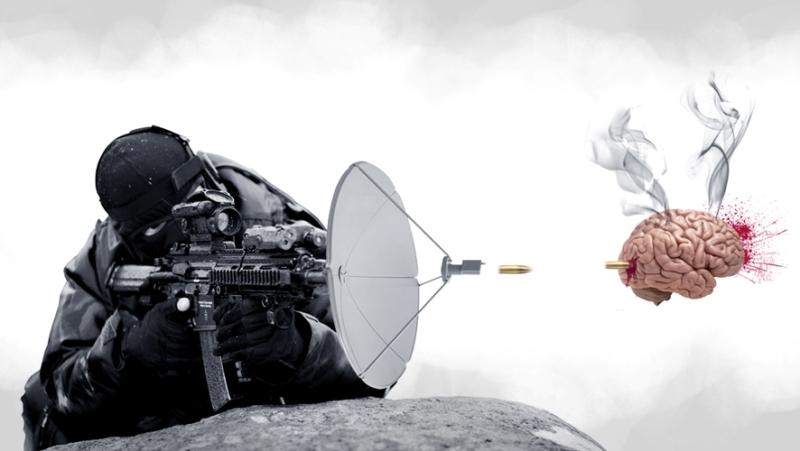 چگونه جنگ روانی در فضای مجازی اثرگذارتر و کمهزینهتر از جنگ نظامی میشود؟