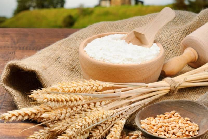 مظنه فروش آرد در بازار چقدر است؟