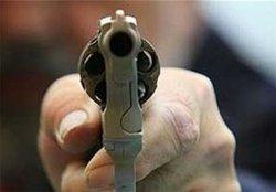 تیراندازی کور افرادناشناس به پاسگاه انتظامی سرباز کلات/ شهر در آرامش و امنیت کامل +فیلم