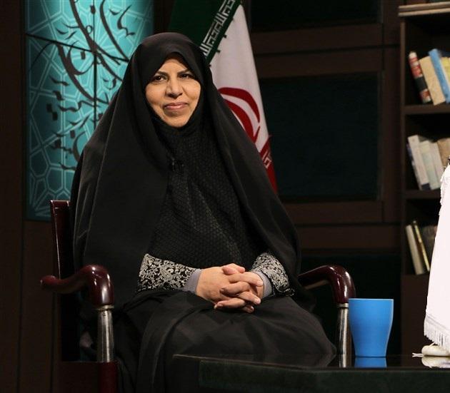 اظهارات تنها وزیر بهداشت زن ایران درباره سلامت زنان قبل و بعد از انقلاب