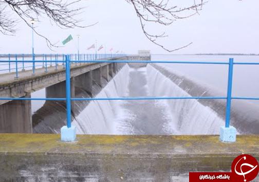 انقلاب در زهکشی اراضی گلستان / ساماندهی و تثبیت بستر منابع آبی