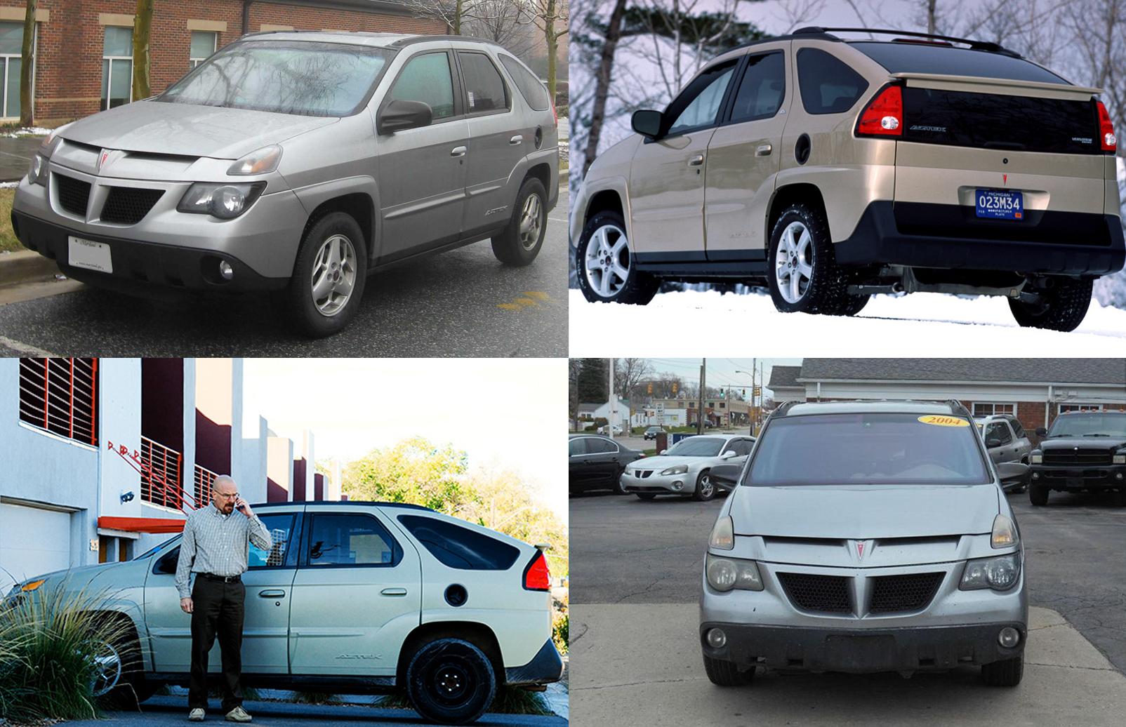 زشتترین خودروهای جهان کدامند؟! +تصاویر