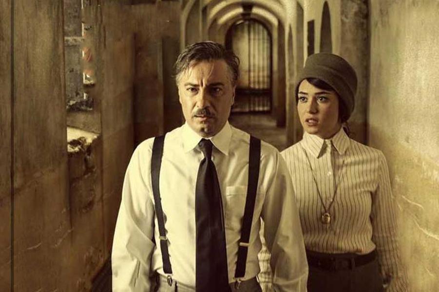 دو فیلم از نوید محمدزاده و پریناز ایزدیار در هشتمین روز جشنواره فیلم فجر