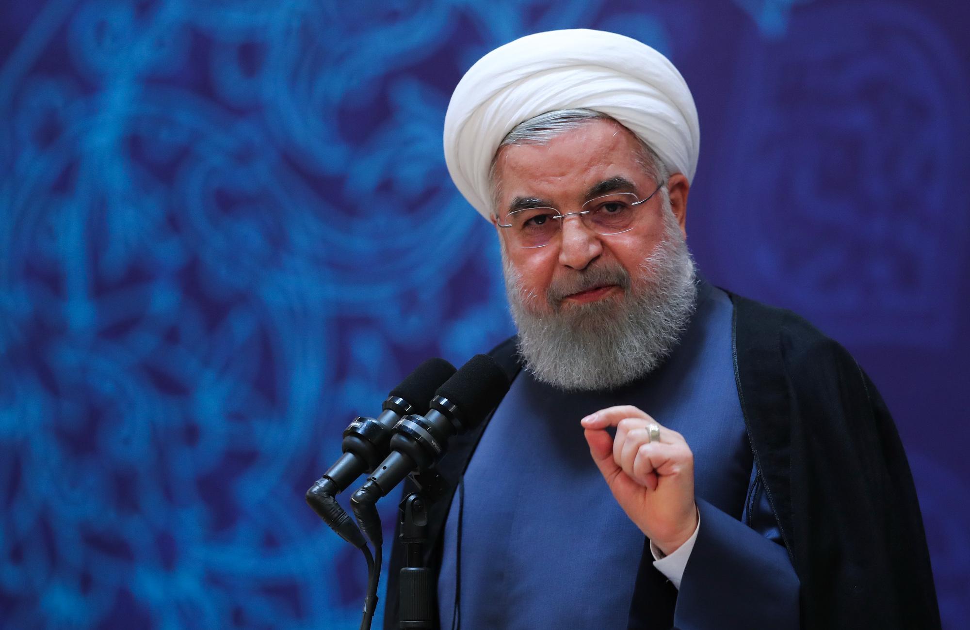 سخنران ۲۲ بهمن ۹۷ تهران چه کسی است؟