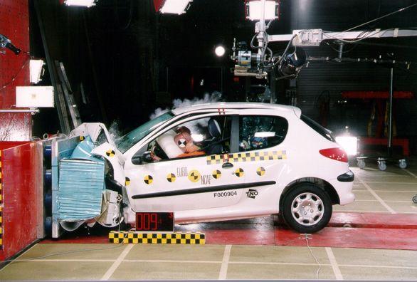 تستهای استاندارد خودروهای داخلی در اروپا و ترکیه! / استاندارد خودروسازان در سال ۹۸ متحول میشود؟