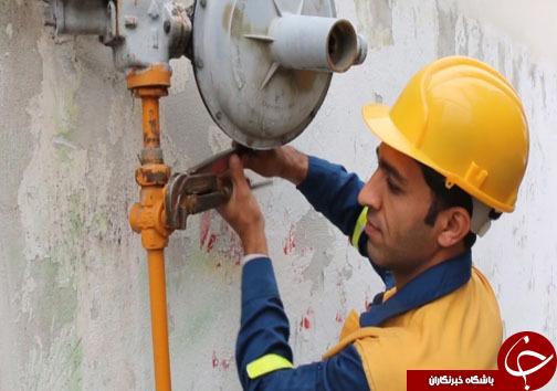 گازرسانی به دوردستترین مناطق ساری + فیلم