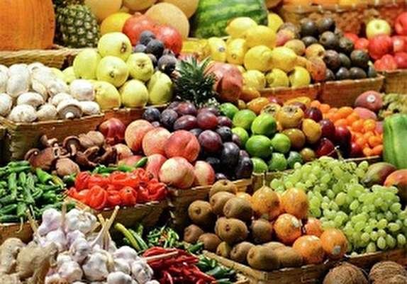 باشگاه خبرنگاران - صادرات یک میلیون و ۴۰۰ هزار تنی محصولات کشاورزی استان همدان