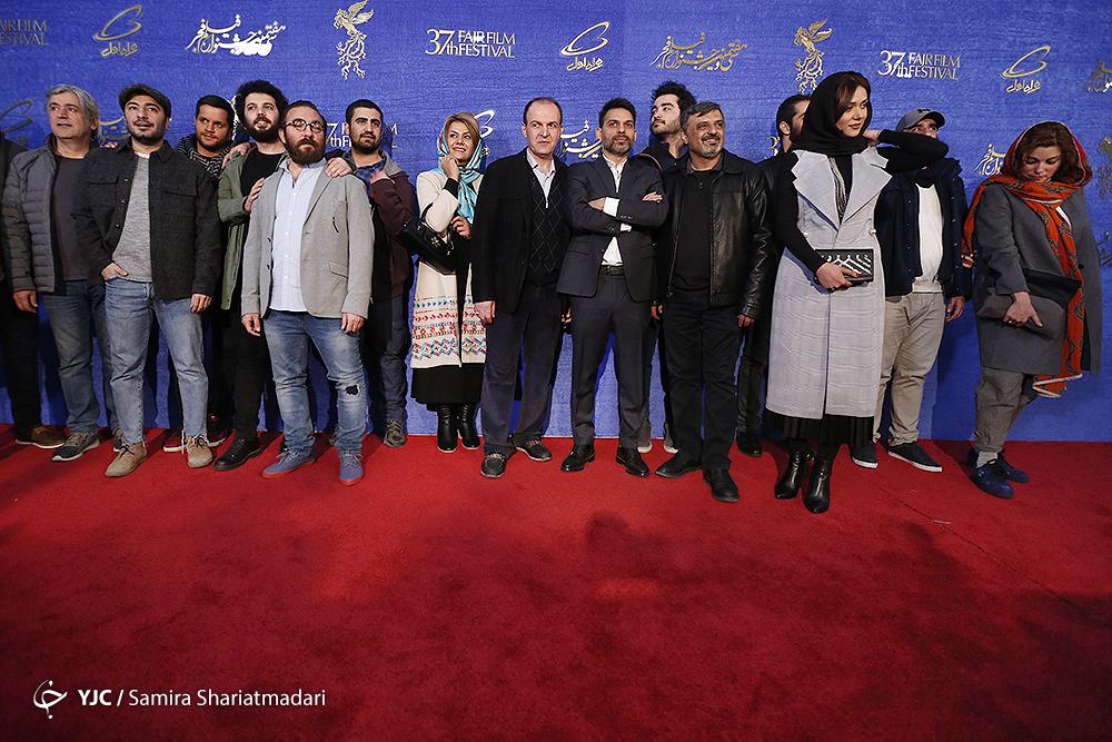 نوید محمدزاده:سال آینده من در جشنواره فجر فیلم نخواهم داشت/جاویدی: حرف های فراستی همیشه برایم جذاب بود