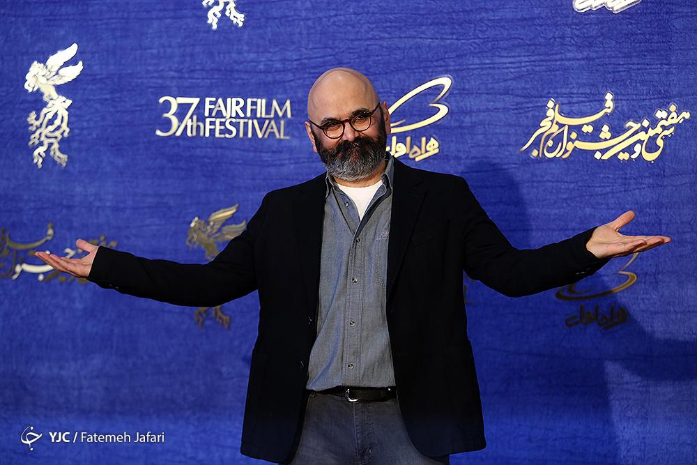 شوک نوید محمدزاده به طرفدارانش/تنور داغ هشتمین روز جشنواره با دو فیلم خوب