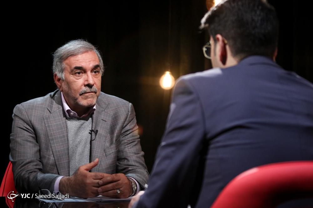 خلاصه گفتوگوی «۱۰:۱۰ دقیقه» با مرتضی بانک دبیر شورای عالی مناطق آزاد و ویژه اقتصادی
