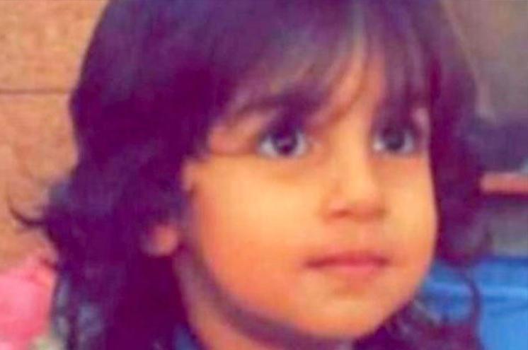 زائر ۷ ساله مسجدالنبی که گلویش را با شیشه بریدند + عکس