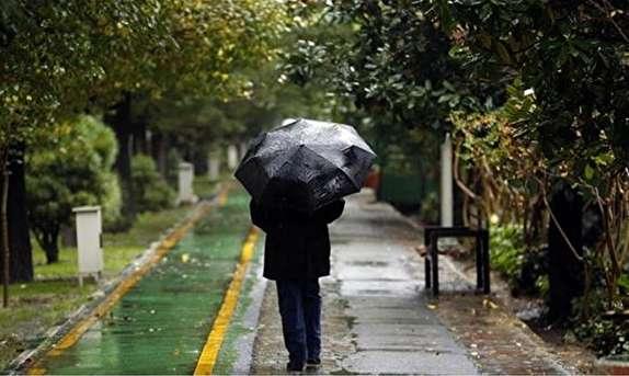 باشگاه خبرنگاران - بارش باران و آبگرفتگی معابر از هفته آینده در هرمزگان