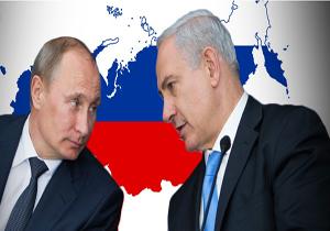 چرا نتانیاهو اینقدر باعجله میخواهد به روسیه برود؟