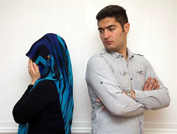 چند راهکار برای کاهش دعواهای زن و شوهری