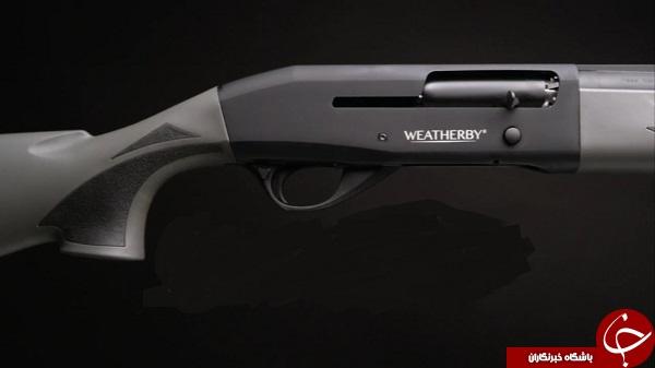 برترین اسلحههای شاتگان سال ۲۰۱۸ را بشناسید +تصاویر (قسمت سوم)