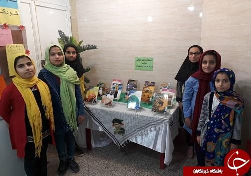 برگزاری مسابقه نقاشی و دلنوشته با موضوع آینده سازان ایران
