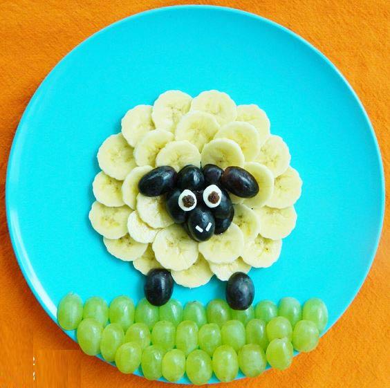 ضرورت مصرف میوه برای کودکان/ برای کودکتان داستان تعریف کنید