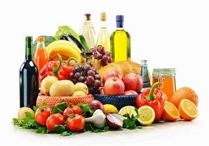 تاثیر کمبود مواد غذایی بر بدن+ اینفوگرافی//جمعه