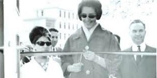 اولین «وزیر زن» در تاریخ افغانستان کیست؟