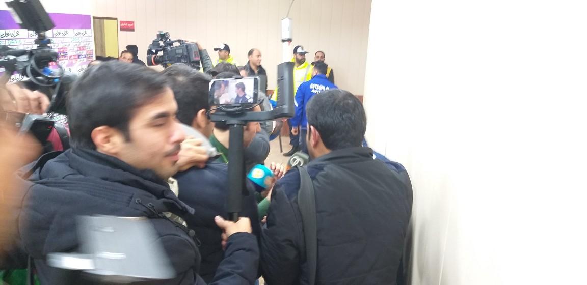 پیکان ۰-۴ استقلال تهران / پیروزی پرگل آبی پوشان در شهر قدس / خط و نشان شاگردان شفر برای بالای جدولی ها