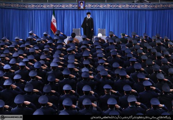 مرگ بر آمریکا یعنی مرگ بر ترامپ و جان بولتون و پمپئو/ ما با ملت آمریکا کاری نداریم/ این مرگ بر آمریکا از دهان ملت ایران نخواهد افتاد