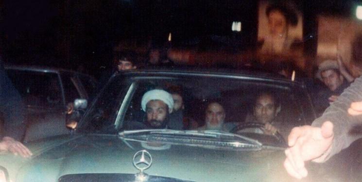 زیارتی که امام خمینی(ره) ۱۴ سال حسرت آن را کشیدند+عکس