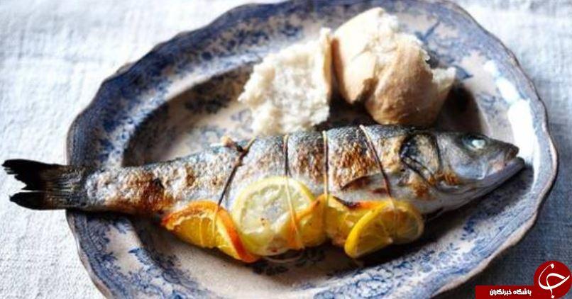 سریعترین راه حل برای درمان گیرکردن تیغ ماهی در گلو +روش هایی برای کودکان و بزرگسالان!