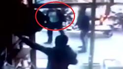 ویدئویی از لحظه درگیری خونین دو جوان تهرانی