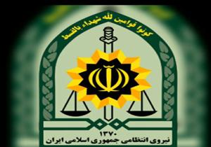 باشگاه خبرنگاران -دستگیری سارق سیم وکابل در قوچان