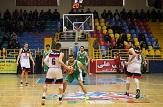 باشگاه خبرنگاران - قم میزبان مسابقات لیگ بسکتبال مردان کشور شد