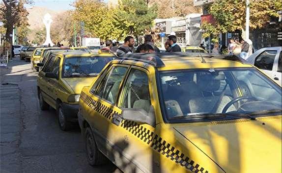 باشگاه خبرنگاران -افزایش نرخ کرایه تاکسی در مهاباد