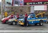 باشگاه خبرنگاران - امداد خودروهای متفرقه در اردبیل ساماندهی شود
