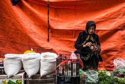 سه شنبه بازار املش - گیلان