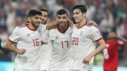 مسیر ایران تا قهرمانی جام ملتهای آسیا
