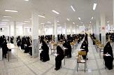 باشگاه خبرنگاران - پذیرش جامعه الزهرا (س) تا ۲۲ بهمن تمدید شد