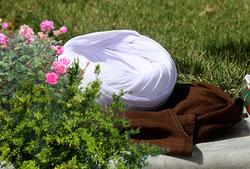 امام جمعه ای که در استخر به منبر رفت! +عکس