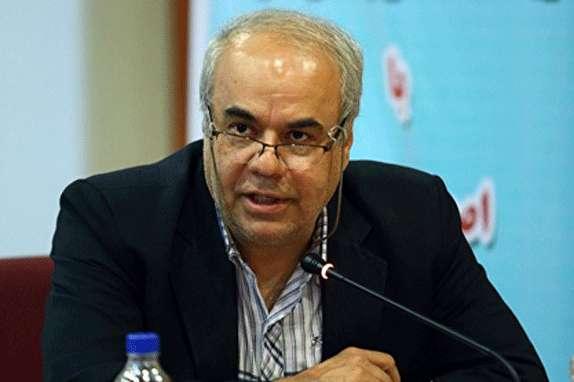 باشگاه خبرنگاران -استعفای معاون مطبوعاتی پذیرفته شد