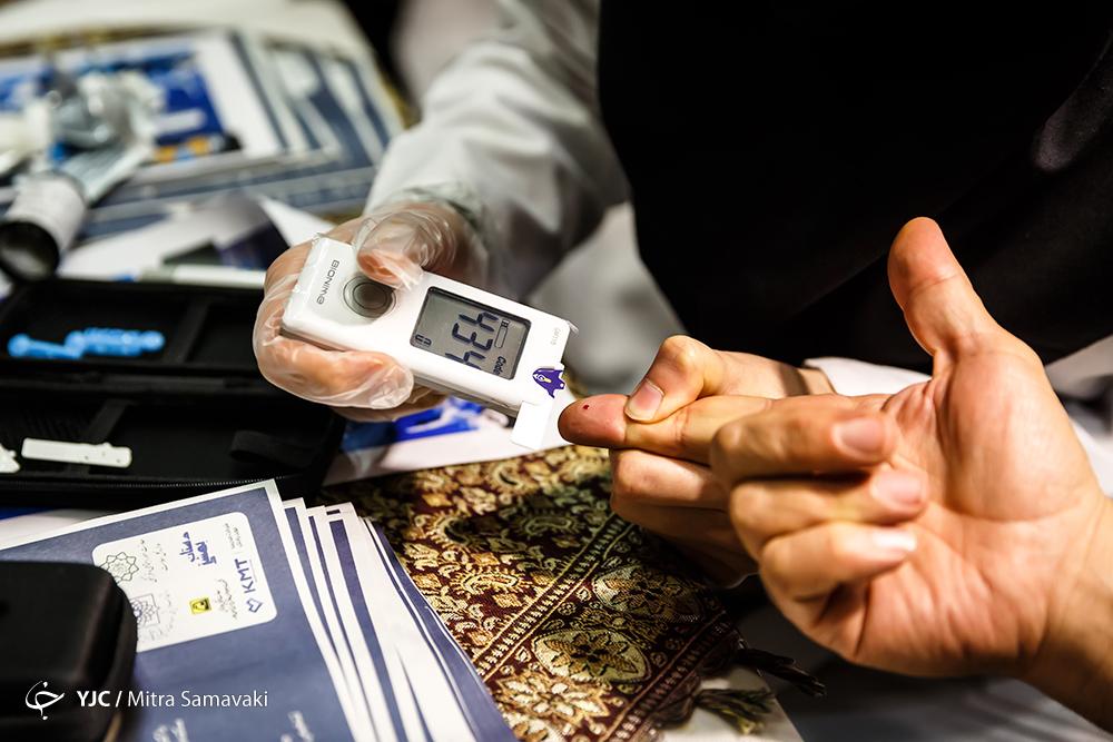 مادهای خطرناک که در کمین بیماران دیابتی نشسته است/نسخه پیچی دیابت با این راه ساده