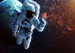 لحظاتی نفسگیر از پریدن یک فضانورد اتریشی از ایستگاه فضایی به سمت زمین + فیلم