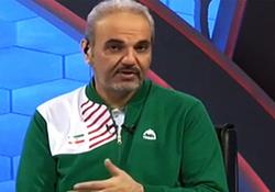 واکنش خیابانی به حواشی پیش آمده صحبتهایش درباره بازی ایران و عمان + فیلم