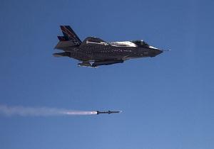 توسعه موشکهای مافوق صوت آمریکا برای حفظ رقابت با روسیه و چین