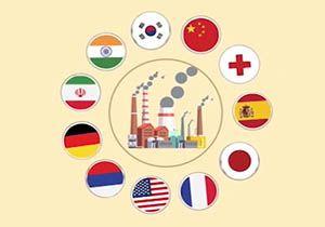 جایگاه مهم ایران در بین کشورهای دارای فناوری نانو + موشن گرافیک